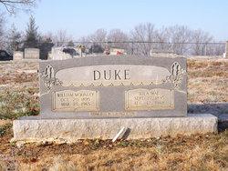 William McKinley Duke
