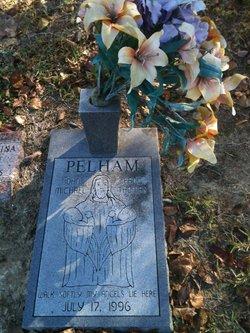 Paul Thomas Pelham