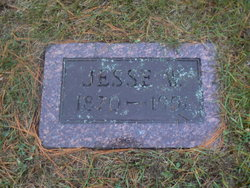 Jesse W. Unknown