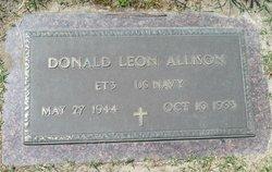 Donald Leon Allison
