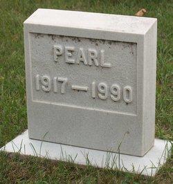Pearl Anna Clara Behnke