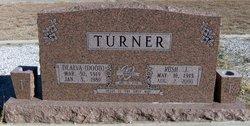 Rush James Turner