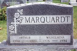 Arthur Albert Marquardt