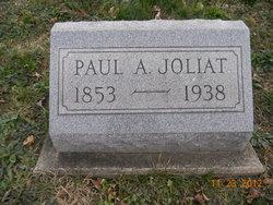 Paul August Joliat