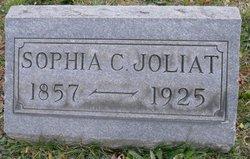 Sophia Christina <i>Lamielle</i> Joliat