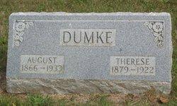 August Ludwig Dumke