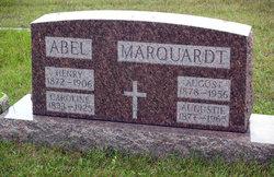 August Charles Marquardt