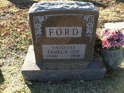 Pamela Joy Ford