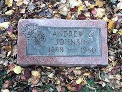 Andrew C Johnson