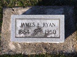 James E Ryan