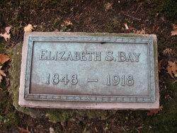 Elizabeth S. Bay
