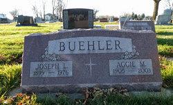 Aggie M Buehler