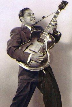 Mickey Guitar Baker
