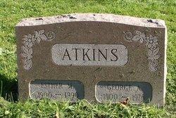 George A. Atkins