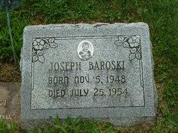 Joseph Baroski