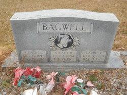 Clara <i>Brown</i> Bagwell