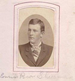 John Bion Sherman