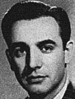 Leon Liebgold