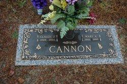 Claude Jackson Jack Cannon