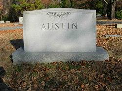 Ralph J Austin