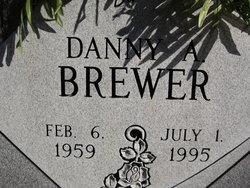Daniel Allen Brewer