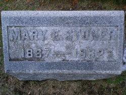 Mary Ellen <i>McArthur</i> Stoner
