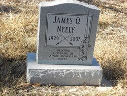James Oliver Neely
