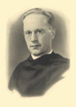 Rev Bernard M. Albers