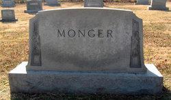 Cartha L. <i>Spraker</i> Monger