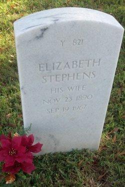 Elizabeth <i>Stephens</i> Abbott