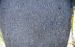 Hubert Bates
