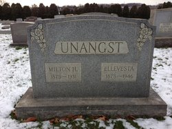 Milton Henry Unangst