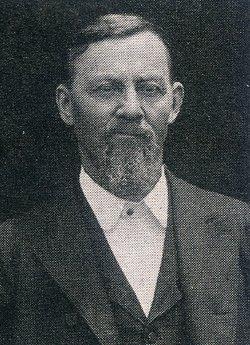 Rev Orrin Spencer Greene