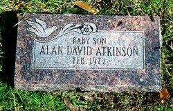 Alan David Atkinson