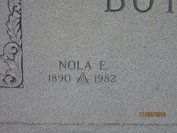 Nola E. Boyer