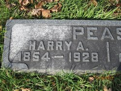 Harry A. Pease