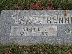 Samuel J. Rennard