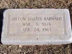 Hilton Harris Barnard