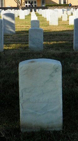 Pvt Horatio W. Ames