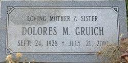 Dolores Gruich