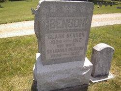 Clark Benson