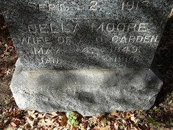Della Moore <i>Cox</i> Carden