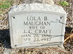 Lola Bell <i>Maughan</i> Craft