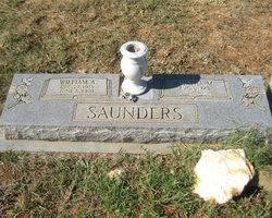 Agatha M. Saunders