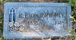 Robert Presley Bryarly, II