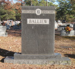 Felix Gardner Balliew