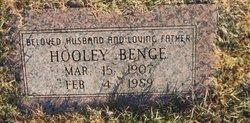 Hooley Benge