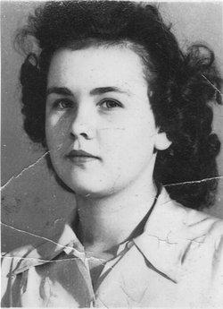 Mary Ann <i>Karpuk-dreffs</i> Wheeler
