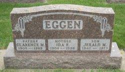 Ida R Eggen