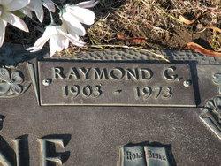 Raymond Gormond Bayne